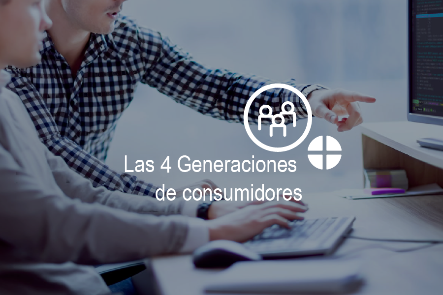 generaciones en marketing