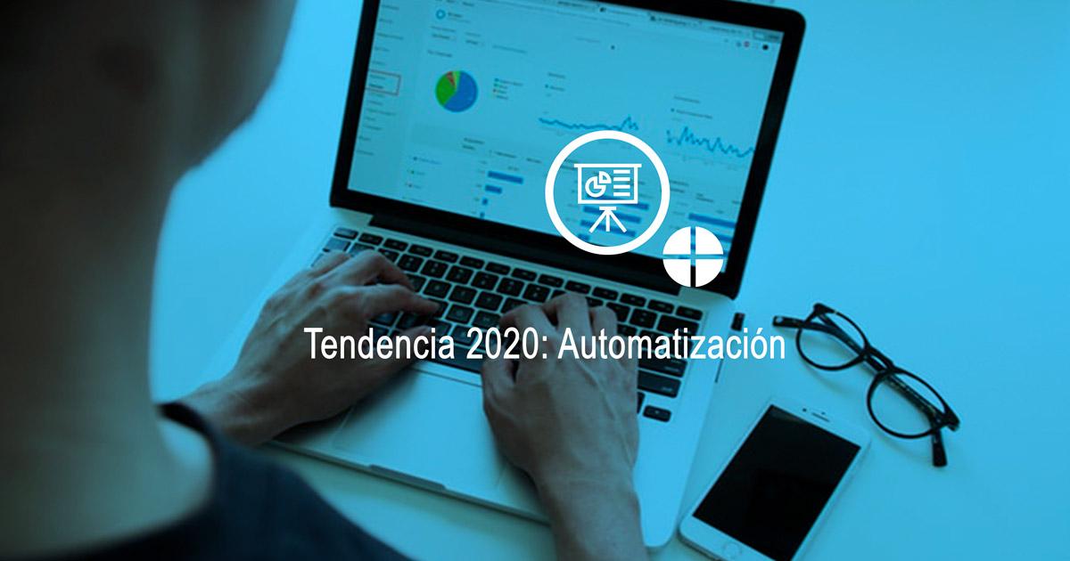 automatización en investigación de mercados