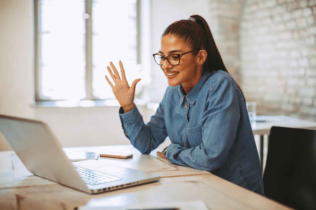 investigación cualitativa online